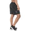 "adidas Response Shorts Men 7"" black/black"
